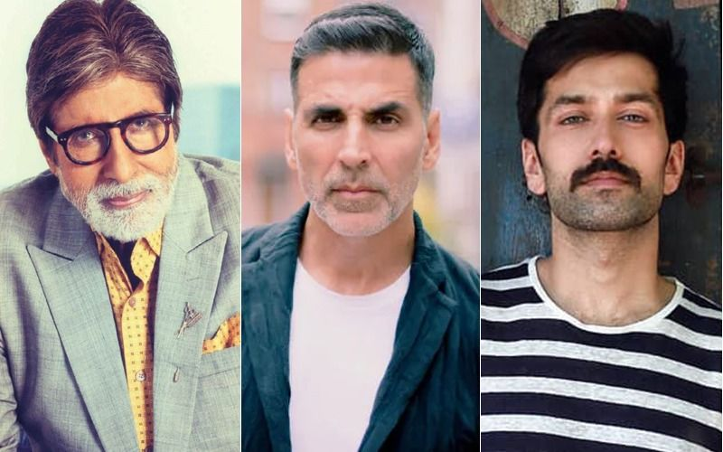 Nakuul Mehta Takes A Dig At Amitabh Bachchan And Akshay Kumar For Supporting Mumbai Metro