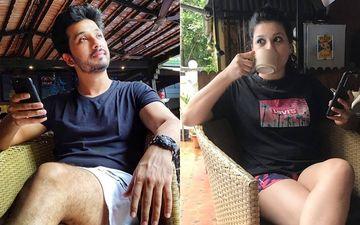 Majhya Navryachi Bayko Team Is Having Chill Times On A Goa Vacation