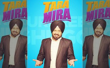 'Tara Mira': Gurpreet Ghuggi Shares A New Poster