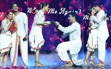 Nach Baliye 9: Anita Hassanandani & Rohit Reddy Celebrate 10 Years Of Companionship In A Grand Manner