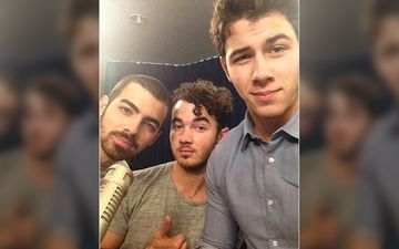 Nick Jonas REVEALS How He And His Brothers Celebrate Post A Sold Out Show