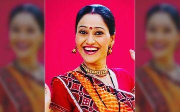 Taarak Mehta Ka Ooltah Chashmah's Disha Vakani Aka Dayaben Set To Make Her Comeback On The Show?