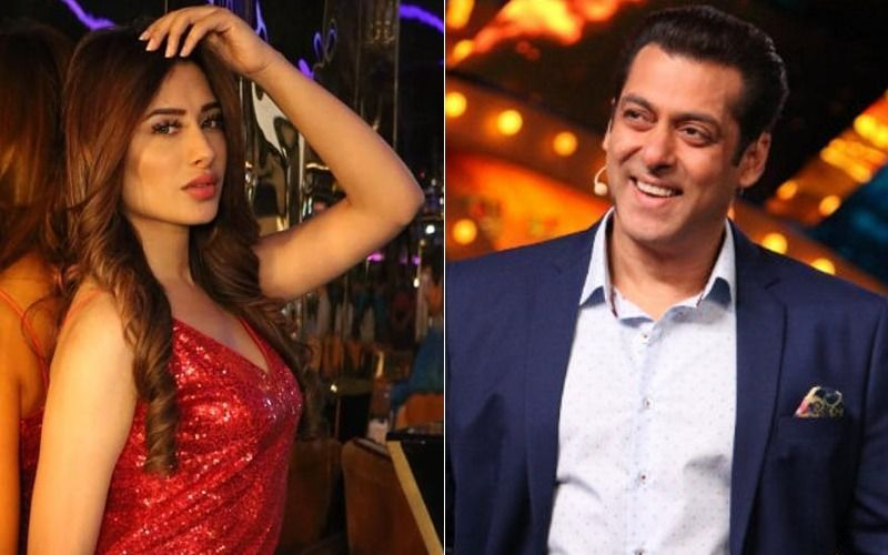 Bigg Boss 13 Salman Khan Reveals Show S Youngest Contestant Mahira Sharma Has Anger Issues Breaks Things In A Fit Of Rage