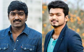 Thalapathy 64: Vijay Sethupathi Comes Onboard For Thalapathy Vijay's Next; Will Essay The Role Of A Baddie