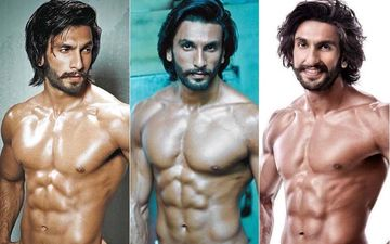 Ranveer Singh's Fitness, Workout and Diet Routine: Fit And Fab Secrets Of The Actor Revealed