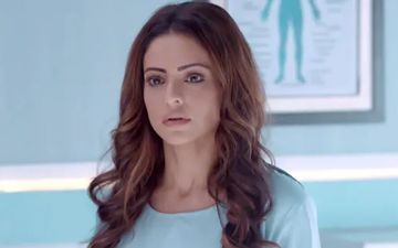 Kasautii Zindagii Kay 2 October 14, 2019, Written Updates Of Full Episode: Komolika Gets Upset With Her Changed Face