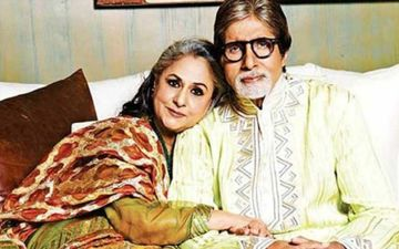 Amitabh Bachchan-Jaya Bachchan Karwa Chauth 2019: Big B Thanks Wife With A Heartwarming Post From The Hospital