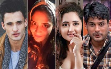 Bigg Boss 13 Nomination Special Video: Sidharth Shukla, Rashami Desai, Asim, Arti Singh; Planning, Plotting And Escalating Fights