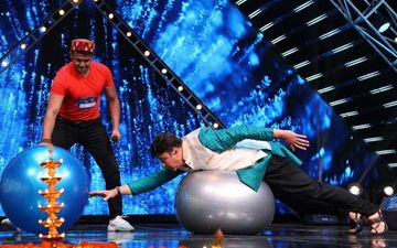 Indian Idol 11: Anu Malik's Unique Fitness Regime On Sets Is Worth A Read