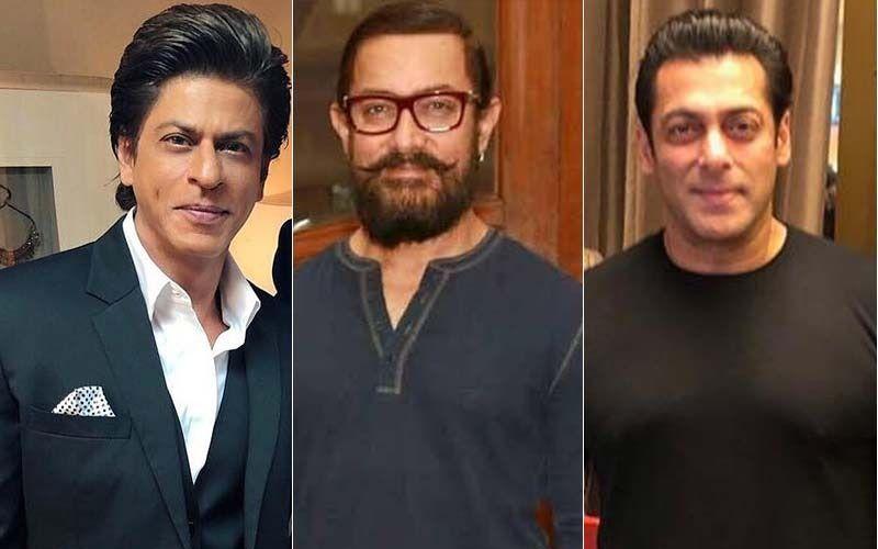 Laal Singh Chaddha: Shah Rukh Khan And Salman Khan To Play Pivotal Roles In Aamir Khan's Next?