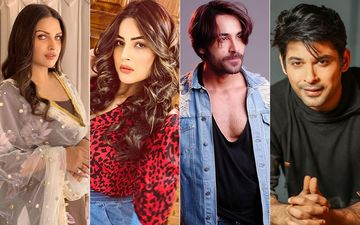Bigg Boss 13: Arhaan Khan's Bossy Nature Leaves Sidharth Shukla Pissed; Himanshi Khurrana-Shehnaaz Gill Argue