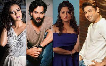 Bigg Boss 13 Day 39 Written Updates: Devoleena Tries To Flirt With Arhaan Khan; Rashami Desai-Sidharth Shukla At Loggerheads Again