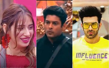 Bigg Boss 13: Sidharth Shukla Is A 'Fattu And Nalla' Say Mahira Sharma And Paras Chhabra