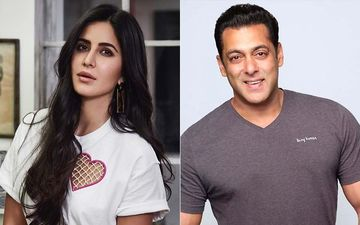 Salman Khan And Katrina Kaif's Favourite Food Revealed; Read What Kind Of Cuisine The On And Off Lovers Like