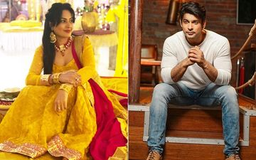 Bigg Boss 13: Former BB Contestant Kamya Panjabi Strikes A Hattrick, Supports Sidharth Shukla Yet Again
