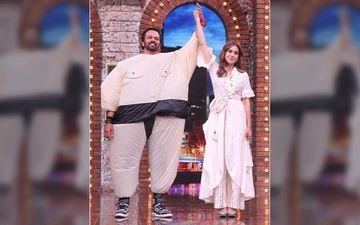 Did Rohit Shetty Just Hint At Signing Sara Ali Khan For Golmaal Franchise?