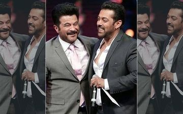 Bigg Boss 13 Weekend Ka Vaar: Anil Kapoor Grooves On My Name Is Lakhan As He Promotes Pagalpanti With Salman Khan