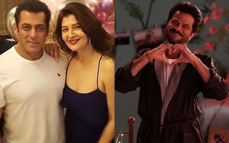 Bigg Boss 13: 'Sangeeta Bijlani Was My Real-Life Heroine' Says Salman Khan About His Ex-Flame