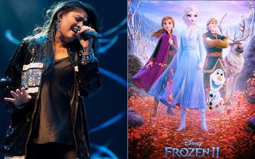 Frozen 2: After Priyanka Chopra And Parineeti Chopra, Sunidhi Chauhan Associates With This Project