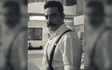 CONFIRMED- Kamal Haasan To Undergo An Implant Removal Surgery