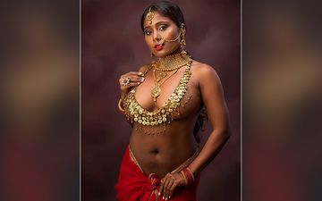 Marathi Actress-Miss India 2015 Bikini Nikita Gokhale Is An Internet Sensation Thanks To Her Nude Photoshoot