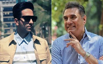 Boman Irani's Loss Was Annu Kapoor's Gain; Irani Confesses Rejecting A Role In Ayushmann Khurrana's Vicky Donor