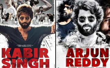 After Arjun Reddy-Kabir Singh, Petition Sent Urging Government To Run Disclaimer On Gender Violence Scenes