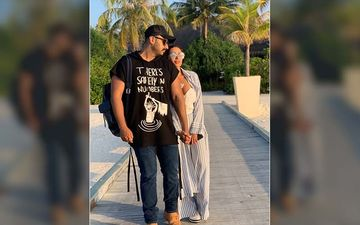 Arjun Kapoor On Tying The Knot With Malaika Arora: No Marriage On Cards Right Now