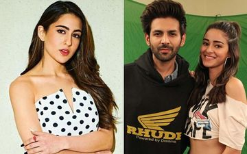 Who Will Kartik Aaryan Choose As His BFF- Sara Ali Khan Or Ananya Panday?