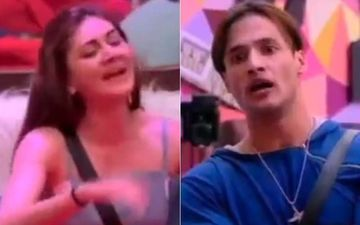 Bigg Boss 13: Shefali Jariwala Says, 'I Can See Sidharth Shukla In You' To Asim Riaz- WATCH VIDEO To Know Why
