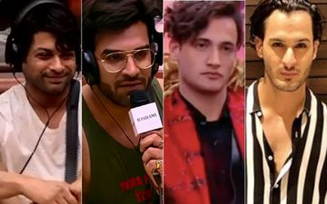 Bigg Boss 13: Sidharth Shukla - Paras Chhabra Have Double Standards; Says Asim Riaz's Brother Umar Riaz