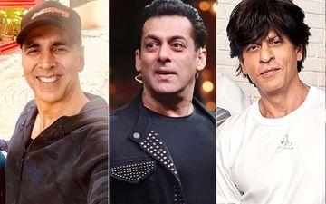 Forbes India's 2019 Celebrity 100: Akshay Kumar Beats Salman Khan; Shah Rukh Khan Scales Up Despite No Film
