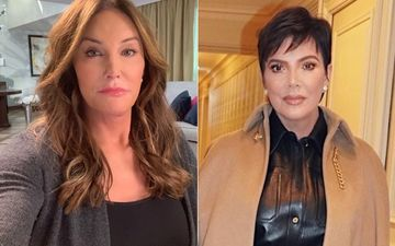 Caitlyn Jenner Gives Out The Real Details About Her Split With Kris Jenner And Being Trans Wasn't The Reason