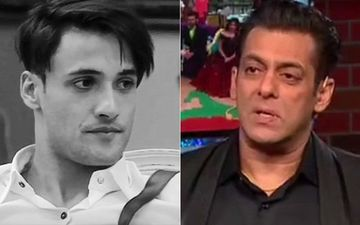 Bigg Boss 13: Salman Khan Schools Asim Riaz For Picking On The BB Crew Members