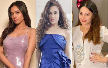Bigg Boss 13: Ankita Lokhande-Yuvika Chaudhary-Mahhi Vij Root For Sidharth Shukla And Rashami Desai's Romance