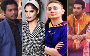 Bigg Boss 13 Promo: Sidharth Shukla Asks Paras Chhabra To Review Arti Singh And Shefali Jariwala's Gameplay