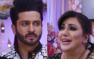 Kundali Bhagya Preview: Will Karan Rescue His Mother From The Goons?