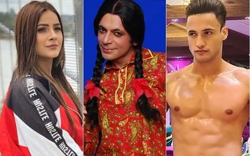 Bigg Boss 13: Asim Riaz And Shehnaaz Gill Have Gutthi FOMO; Salman Khan Are You Listening? Bring Him Back