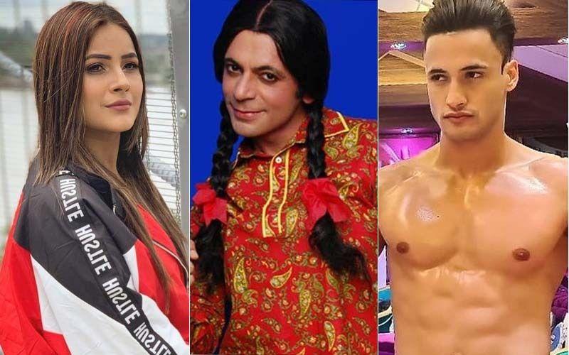 Bigg Boss 13: Asim Riaz And Shehnaaz Gill Have Gutthi FOMO; Salman Khan Are You Listening? Bring Him Back