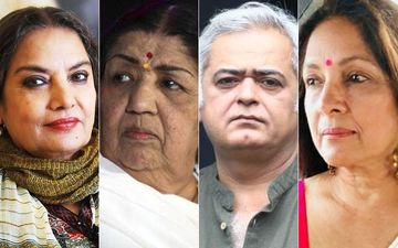 Shabana Azmi Car Accident: Lata Mangeshkar, Neena Gupta, Hansal Mehta Pray For Her Speedy Recovery