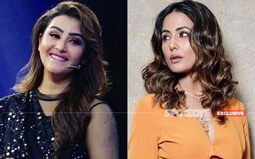 Bigg Boss 13: Shilpa Shinde Is All Praises For Hina Khan, Says 'Acha Hua Usne Mahira Ke Massle Ko Masal Kar Rakh Diya'- EXCLUSIVE