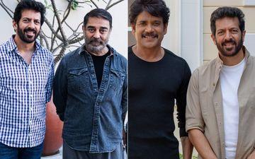 Kamal Haasan And Nagarjuna To Present Ranveer Singh's '83 In Tamil & Telugu