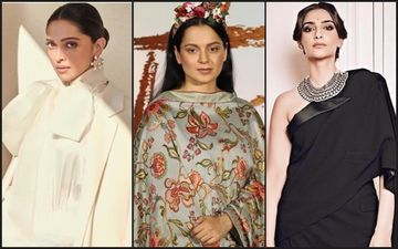 Deepika Padukone, Kangana Ranaut, Sonam Kapoor- When Bollywood's TOP Fashion Brigade FAILS