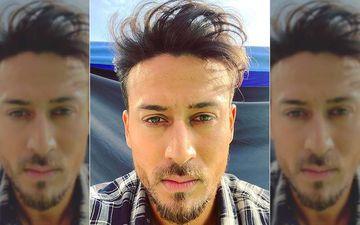 Tiger Shroff Has A 'Bad Hair And Beard Day'; Fans Still Call Him 'Mast Bhai' And 'Apna Bhidu'
