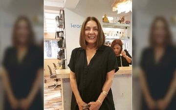 Neena Gupta Asks Google To Rectify Her Age After She Gets An Amazing Makeover- PIC INSIDE