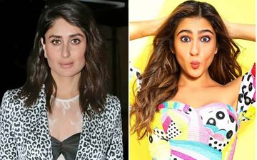 Why Is Kareena Kapoor Khan Calling Sara Ali Khan BORING? Read To Know
