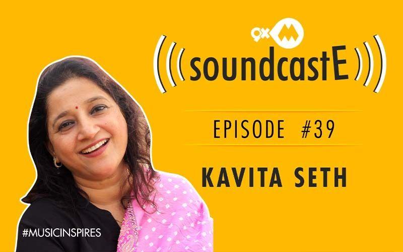 9XM SoundcastE- Episode 39 With Kavita Seth