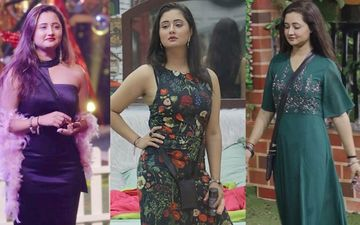 Happy Birthday Rashami Desai: Times When Bigg Boss 13 Contestant Made Us Say 'Saras Che' With Her Style Game