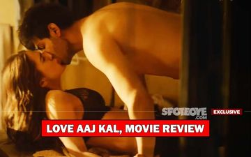 Love Aaj Kal, Movie Review: Couldn't Love It Despite Sara Ali Khan's Outstanding Performance!
