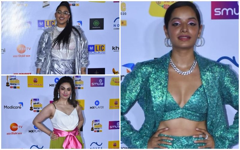 Mirchi Music Awards 2020: 5 Outfits Which Made Us Go, 'Oh, CRAP!'